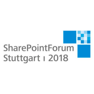 SharePointForum 2018 angekündigt