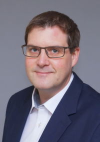 Guido Schaffner, Channel Sales Engineer bei Netscout Arbor