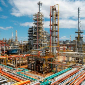 Maire Tecnimont has been awarded two EPC contracts worth $ 527 million by Lukoil.