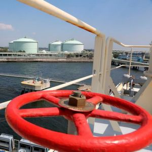 The gas produced at Ichthys will be exported to an onshore Liquefied Natural Gas (LNG) plant.