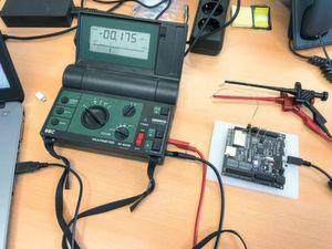 Ultra-Low-Power-Management des ESP32 für WiFi-IoT-Module nutzen