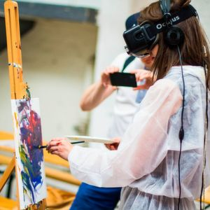 B2B-Events mit Virtual und Augmented Reality