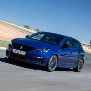 Peugeot 308 GTi: Sportliche Alternative