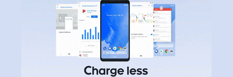 Android 9 Pie Kunstliche Intelligenz Im Fokus