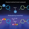 Synthesis of Pharmaceuticals Without the Use of Heavy Metals
