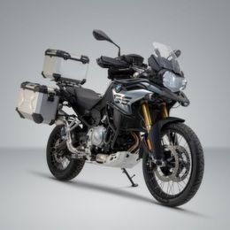 BMW F 850 GS à la SW-Motech