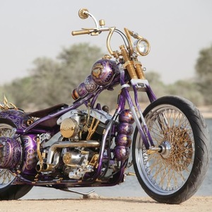 Lycan Custom Bee Bobber