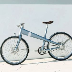 Fantastique: Das Coleen E-Bike