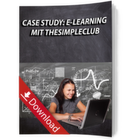 Case Study: E-Learning mit TheSimpleClub