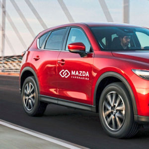 Carsharing: Mazda macht mobil