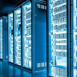 Intel legt seine Datacenter-Strategie dar