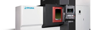 Okuma's recent technological creation