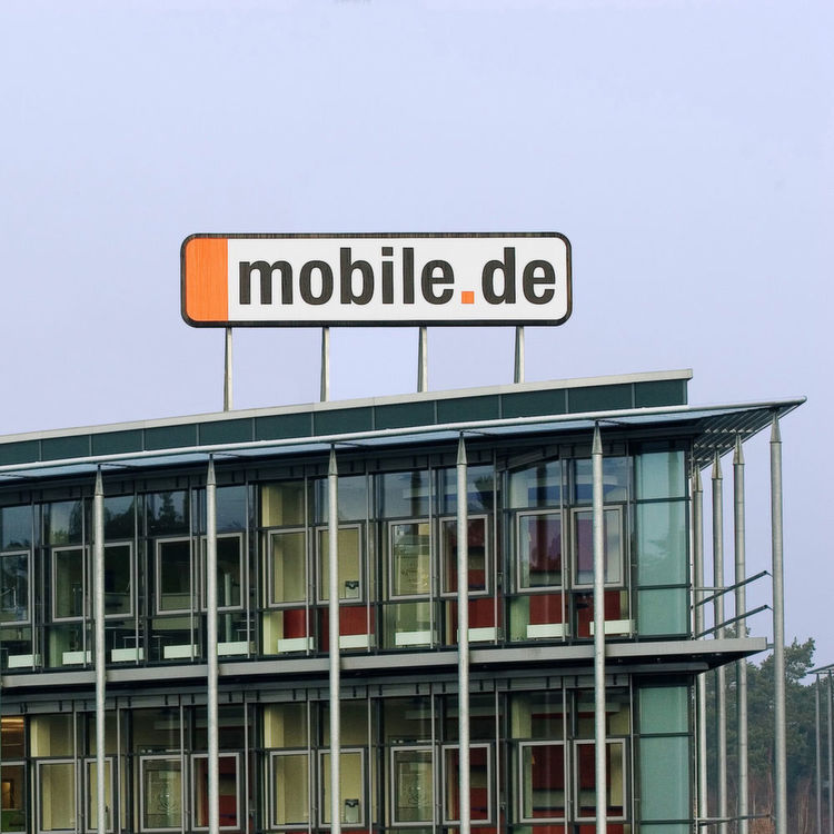 Erneute Preiserhöhungen Von Mobilede Verärgern Den Handel