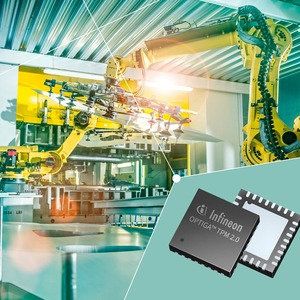 Infineon ermöglicht Open-Source-Software-Stack für das Security-Modul TPM 2.0