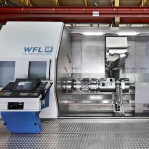 WFL's machining solutions