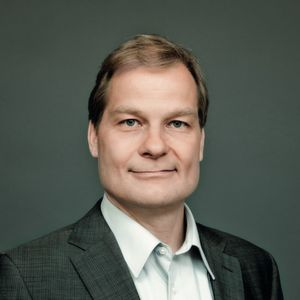 Thorsten Hesse, CPO, ThinPrint