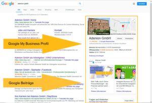 4 Tipps zur Optimierung Ihres Google My Business Profils