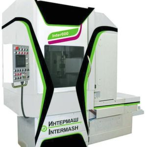 High-performance grinding machines made in Russia