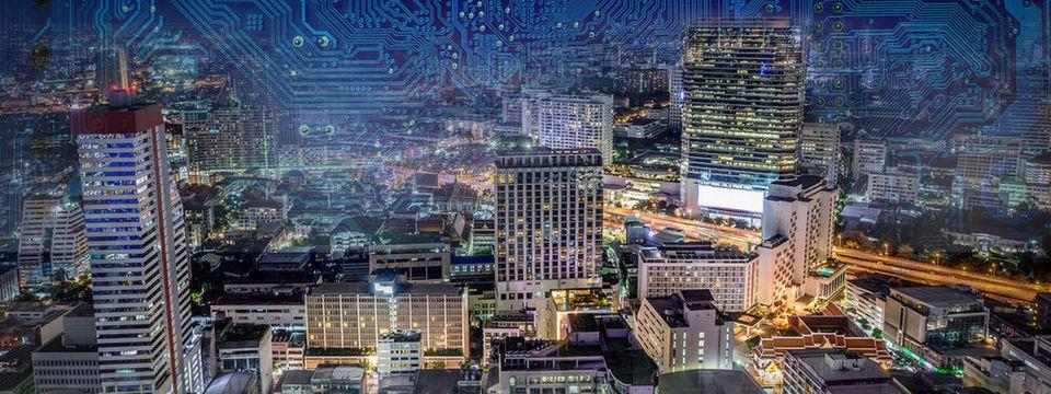 IT-Infrastrukturen für das Gebäude der Zukunft