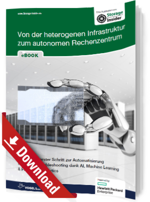 Von heterogener Infrastruktur zum autonomen Rechenzentrum