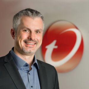 Markus Winkler, Senior Sales Engineer, Trend Micro