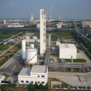 Air Products to Build and Run Coal-to-Syngas Plant in China