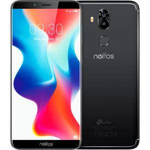 Neffos X9 mit Full-View-Display und Dual-SIM
