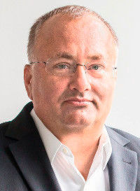 Dinko Eror ist Senior Vice President and Managing Director bei Dell EMC Deutschland.