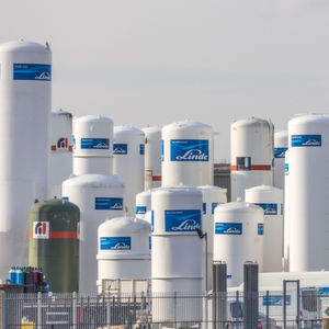 Does the Linde-Praxair Merger Run Out of Steam?