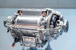 Audi Hungaria Zrt. announced that the serial production of electric engines has been launched at the Győr vehicle factory.