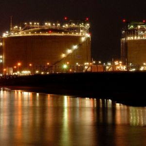 Total Sells Equity in Hazira Terminal to Shell