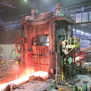 Steel manufacturers expand portfolio with digital services