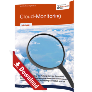 Security-Standarts im Cloud Computing
