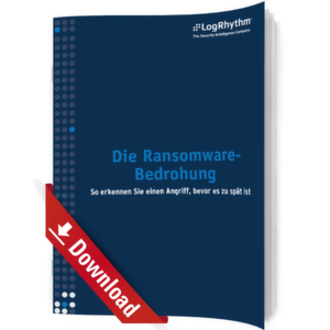 Die Ransomware-Bedrohung