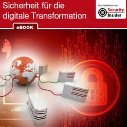 Digitalisierung erfordert eine Transformation der Security