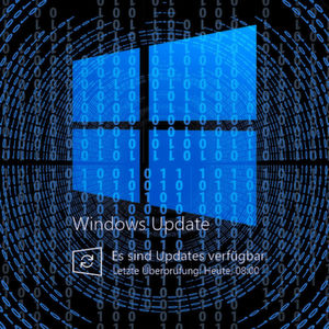 Security-Updates für Windows im September