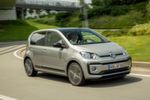 Bestseller im Mini-Segment im August 2018: VW Up, 3.276 Neuzulassungen