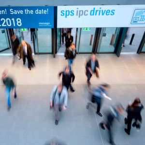 SPS IPC Drives 2018: Marktüberblick in kompakter Form