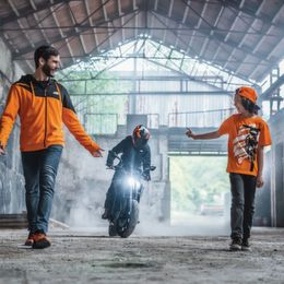 KTM Powerwear-Kollektion 2019