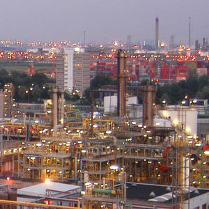 BASF invests in alkoxylate capacity expansion at the company's Antwerp site.