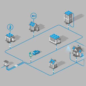 KIT forscht an resilienten Smart Grids