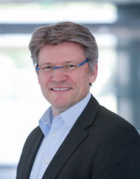 Olf Jännsch ist Area Director Germany bei BMC Software.