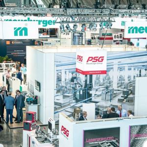 The Meusburger Group, including PSG and Segoni, will present tried-and-trusted as well as new products at Fakuma 2018.