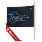 7 Best Practices für Cybersecurity