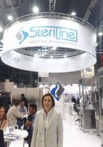 Ilaria Fumagalli Chief Operating Officer bei Steriline