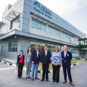 Afton Chemical Corporation – Singapore Chemical Additive Manufacturing Facility Phase II Expansion.