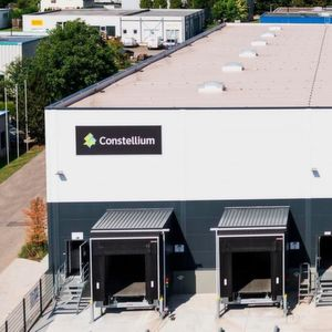 Constellium's Dahenfeld plant is dedicated to the production of aluminium structural components for automakers in Europe, including various premium and performance vehicles.