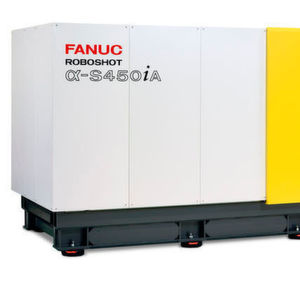 Fanuc to debut its new injection moulding machine in Europe
