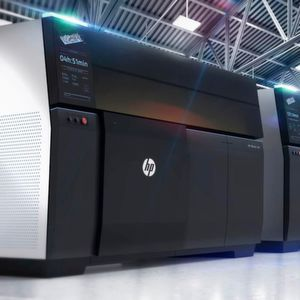 HP wants to make 3D metal printing ready for mass production