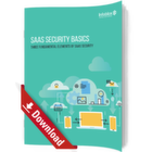 Drei grundlegende Elemente von Saas-Security